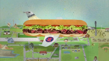 Jersey Mike's  TV Spot, 'Ingredients Matter' - Thumbnail 9