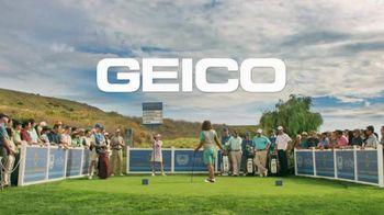 GEICO TV Spot, 'Nice Shot Caveman' - 889 commercial airings
