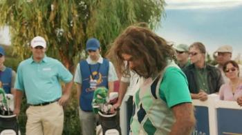 GEICO TV Spot, 'Nice Shot Caveman' - Thumbnail 8