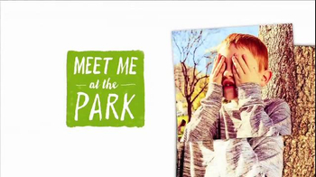 National Recreation and Park Association TV Spot, 'Meet Me at the Park' - Thumbnail 1