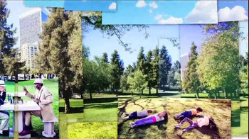 National Recreation and Park Association TV Spot, 'Meet Me at the Park' - Thumbnail 10