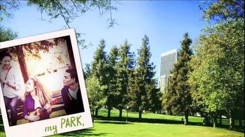 National Recreation and Park Association TV Spot, 'Meet Me at the Park' - Thumbnail 2