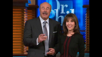 National CASA Association TV Spot, 'Loved and Nurtured' Feat. Phil McGraw - Thumbnail 1