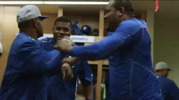 Major League Baseball TV Spot, #THIS: Puig's Morning Fiesta' Ft Yasiel Puig - 9 commercial airings