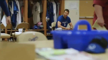 Major League Baseball TV Spot, #THIS: Puig's Morning Fiesta' Ft Yasiel Puig - Thumbnail 6