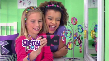 Gemy Pop TV Spot, 'Sparkles and Shines' - Thumbnail 2