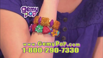 Gemy Pop TV Spot, 'Sparkles and Shines' - Thumbnail 4
