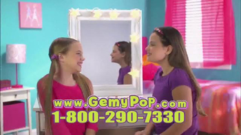 Gemy Pop TV Spot, 'Sparkles and Shines' - Thumbnail 5