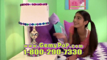 Gemy Pop TV Spot, 'Sparkles and Shines' - Thumbnail 7