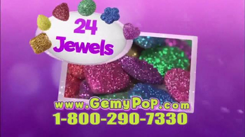 Gemy Pop TV Spot, 'Sparkles and Shines' - Thumbnail 8