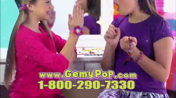 Gemy Pop TV Spot, 'Sparkles and Shines' - Thumbnail 9