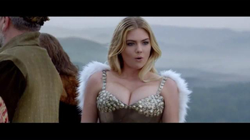 Game of War: Fire Age TV Spot, 'Imperio' Con Kate Upton [Spanish] - 104 commercial airings