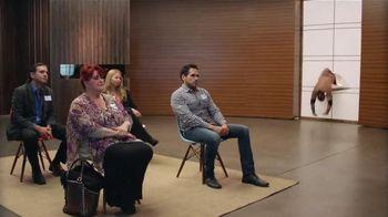 Chevrolet TV Spot, 'Chevrolet Films: Eyes On The Road' [Spanish]