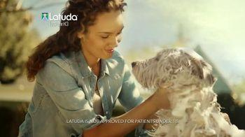 Latuda TV Spot, 'Struggling' - 2966 commercial airings