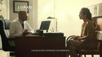 Latuda TV Spot, 'Struggling' - Thumbnail 4