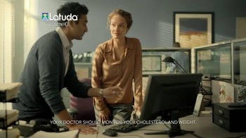 Latuda TV Spot, 'Struggling' - Thumbnail 6