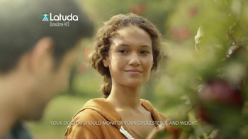 Latuda TV Spot, 'Struggling' - Thumbnail 7