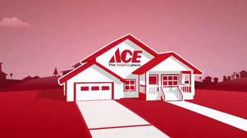 ACE Hardware TV Spot, 'Unwelcome Weeds' - Thumbnail 1