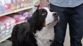 PetSmart TV Spot, 'Partners in Pethood: Gus the Gourmand' - 908 commercial airings