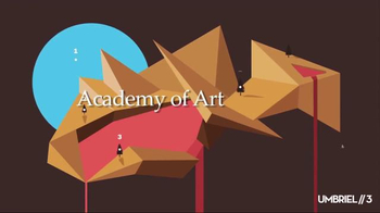Academy of Art University TV Spot, 'Great Firms' - Thumbnail 9