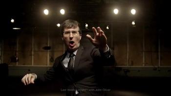 HBO NOW TV Spot, 'Momentous' - Thumbnail 6