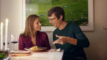 Vitamix TV Spot, 'Aha Moment: Fresh Pasta Sauce' - Thumbnail 9