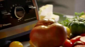Vitamix TV Spot, 'Aha Moment: Fresh Pasta Sauce' - Thumbnail 2