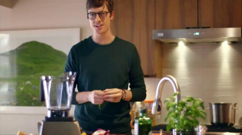 Vitamix TV Spot, 'Aha Moment: Fresh Pasta Sauce' - Thumbnail 5