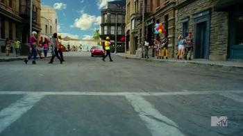 FIAT TV Spot, 'MTV Movie Awards: Drive' Song by Todrick - Thumbnail 3