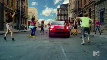FIAT TV Spot, 'MTV Movie Awards: Drive' Song by Todrick - Thumbnail 6