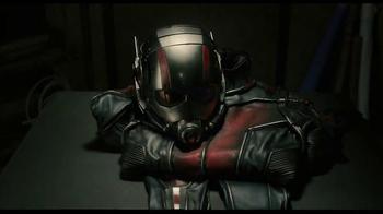Ant-Man - Alternate Trailer 1
