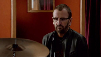 SKECHERS Relaxed Fit TV Spot, 'Rock Out' Featuring Ringo Starr - 5218 commercial airings