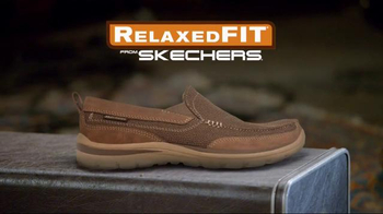 SKECHERS Relaxed Fit TV Spot, 'Rock Out' Featuring Ringo Starr - Thumbnail 4