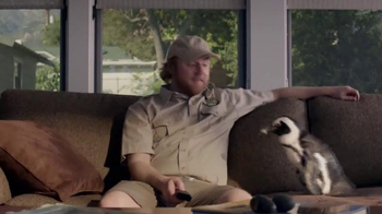 Xfinity On Demand TV Spot, 'Zookeeper' - Thumbnail 7
