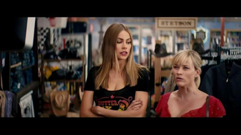 Hot Pursuit - Alternate Trailer 3