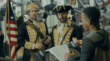 Oscar Mayer P3 Portable Protein Pack TV Spot, 'Lewis & Clark'