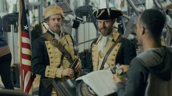 Oscar Mayer P3 TV Spot, 'Lewis & Clark' - Thumbnail 6