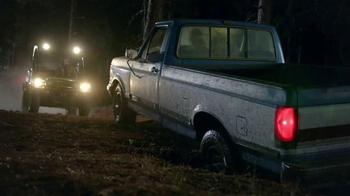 John Deere Gator TV Spot, 'Father Helps Son' - Thumbnail 2