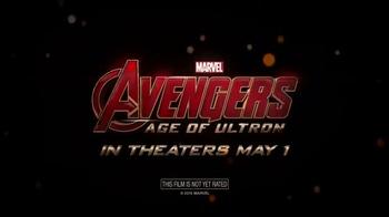 2015 Audi TTS TV Spot, 'The Avengers: Striking' - Thumbnail 6
