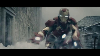 2015 Audi TTS TV Spot, 'The Avengers: Striking' - 960 commercial airings