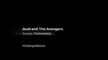2015 Audi TTS TV Spot, 'The Avengers: Striking' - Thumbnail 5
