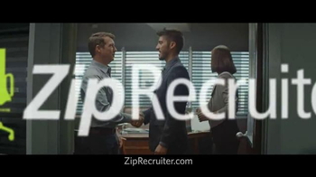 ZipRecruiter TV Spot, 'Find the Right One' - Thumbnail 9