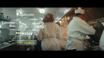 ZipRecruiter TV Spot, 'Find the Right One' - Thumbnail 6