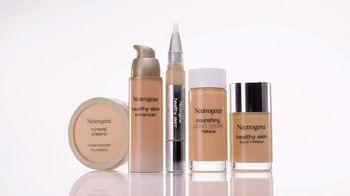 Neutrogena Healthy Skin TV Spot, 'Good For Your Skin' Ft. Jennifer Garner - Thumbnail 10