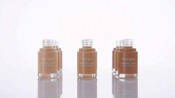 Neutrogena Healthy Skin TV Spot, 'Good For Your Skin' Ft. Jennifer Garner - Thumbnail 2