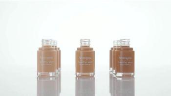 Neutrogena Healthy Skin TV Spot, 'Bueno para la Piel' [Spanish] - Thumbnail 2