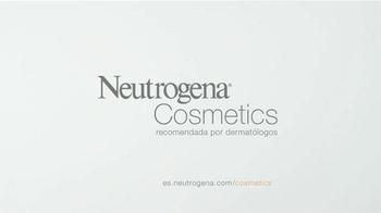 Neutrogena Healthy Skin TV Spot, 'Bueno para la Piel' [Spanish] - Thumbnail 9