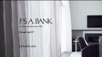 JoS. A. Bank TV Spot, 'Your Choice. Your Savings.' - Thumbnail 6