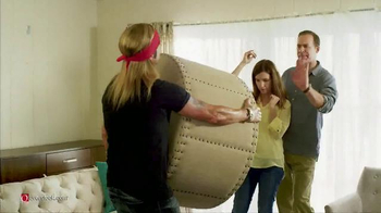 Overstock.com TV Spot, 'Home Makeover' Featuring Bret Michaels - Thumbnail 3