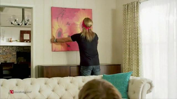 Overstock.com TV Spot, 'Home Makeover' Featuring Bret Michaels - Thumbnail 4